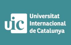 Logo Universitat Internacional de Catalunya UIC