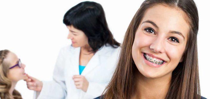 Ortodoncia Adolescentes Sant Cugat Dra Nayra Grau